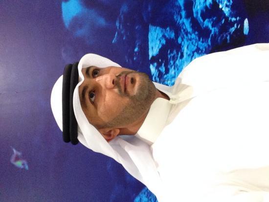 Mohamed Alsayyadi