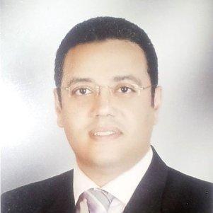 Mohamed Abd El Wahab