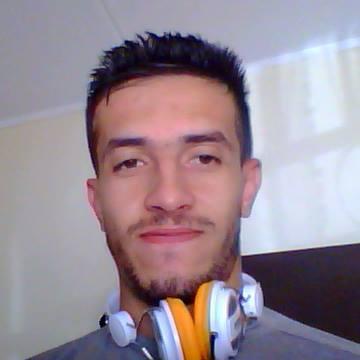 Mohammed El Hadi  Gaba