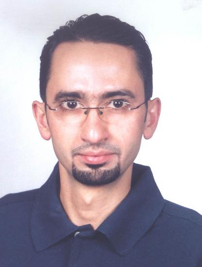 Mohamed Zeed Mirza