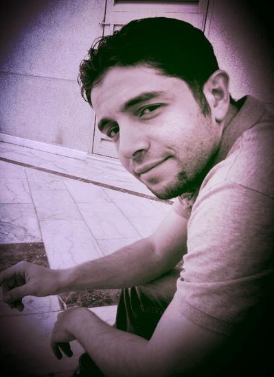 Ameed Ibreik