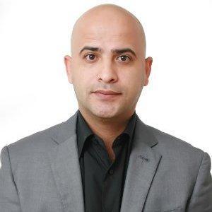 Ehab Alkhdour