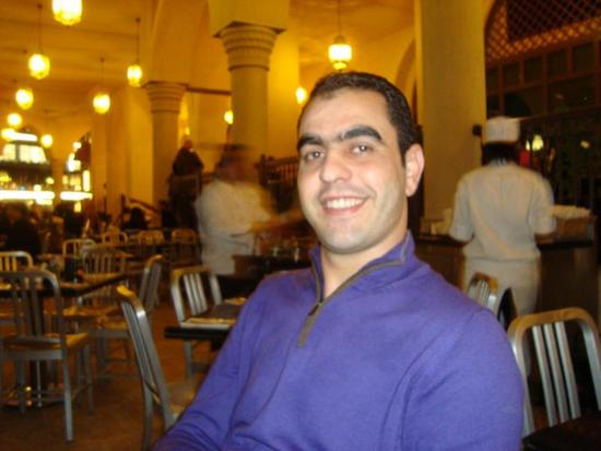 Morad Akrad