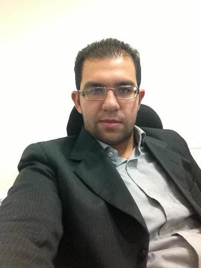Sherief Mokhtar Shalaby