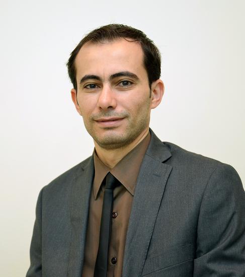 Mohammed Al Hassan