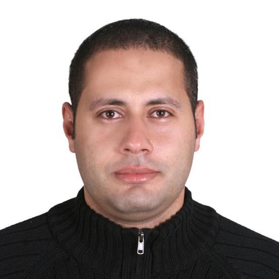 Ibrahim Fekri