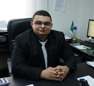 Tarek Qmeha