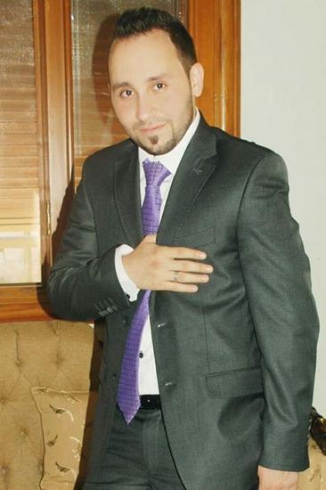 Ramy Ghazal