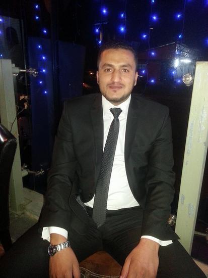 Mohammad  Hmedat