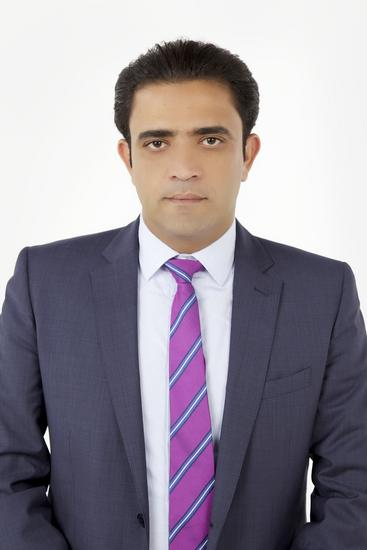 Ahmad Saleh