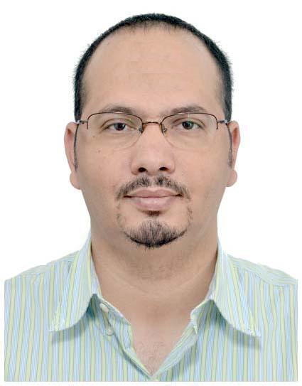 Rachid Adam El Rhali
