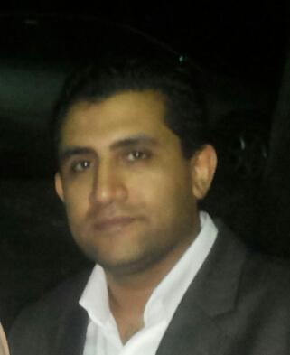Mohammed Fadel Nada