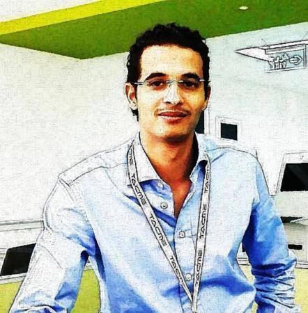 Mohamed Salah Al Din