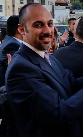 Amjad Mahfouz