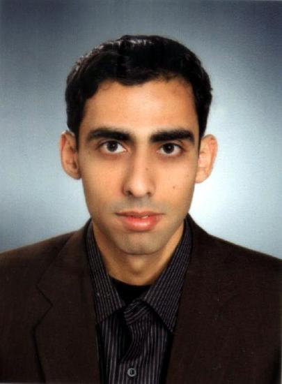Wesam Alashqar
