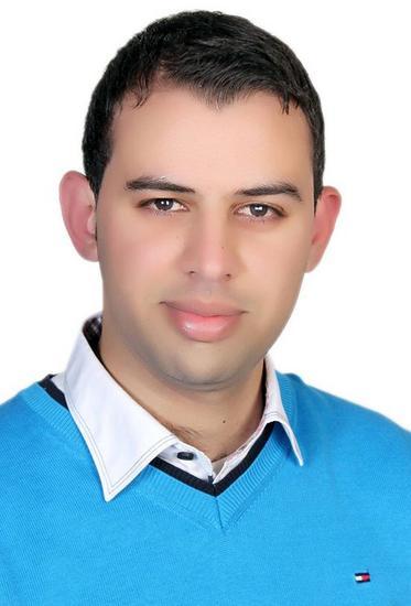 Ehab Qashou