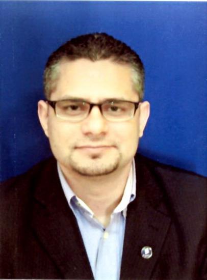 Hazem Khwaireh