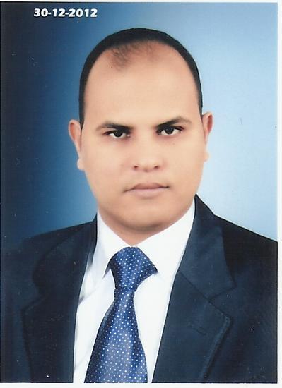 Mohammed Mahmoud Mostafa
