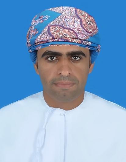 Ahmed  Al Ghaithi