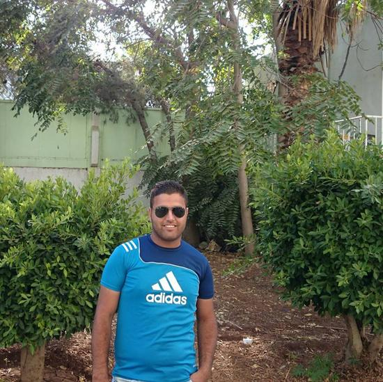 Abdulla  Al Harafshah