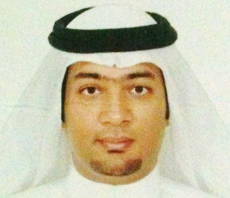 Ahmad Faisal Alqathami
