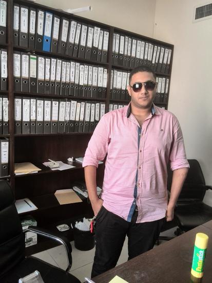 Ahmed Refaey