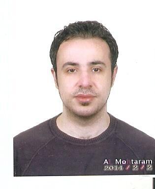 Ali Morshed