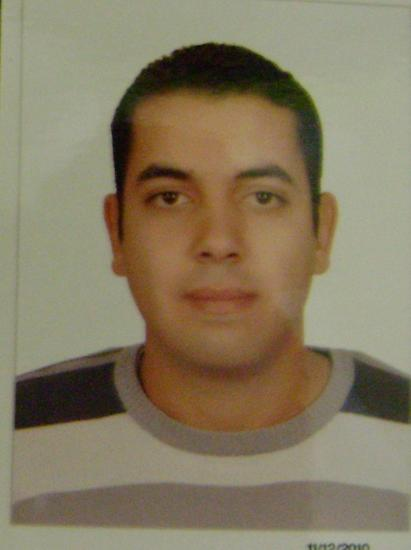 Mostafa Bahaa