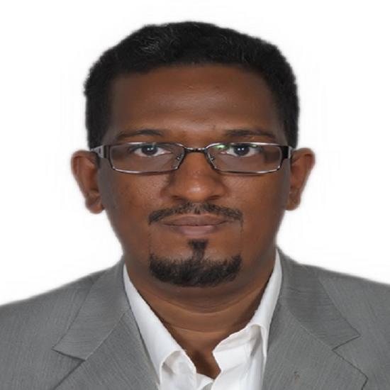 Mahgoub Mergani