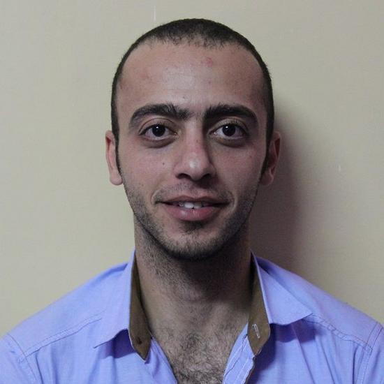 Mahmoud Almohtasseb