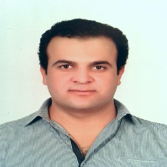 Mohamed Ahmed Gad
