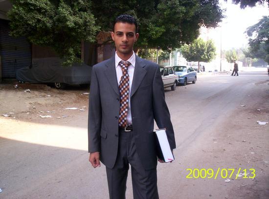 Mostafa Sayed Abdelaleem Ali
