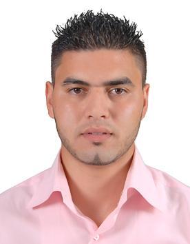 Amine Idrisi