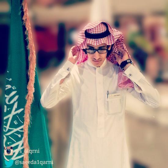 Saeed Alqarni