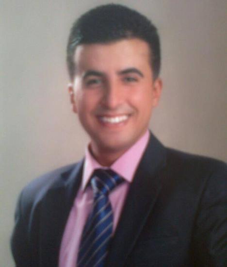 Mahir Rawashdeh