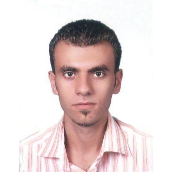 Mahmoud Alshaqra