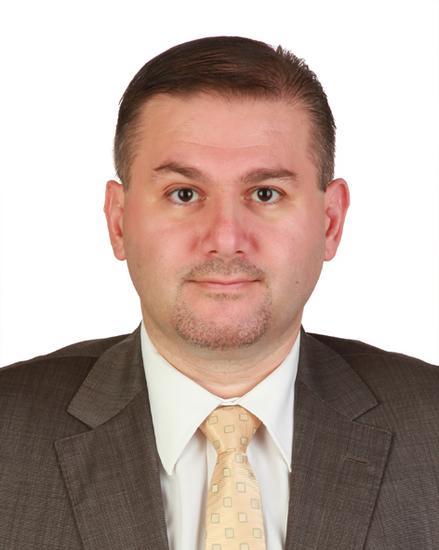 Watheq Abu Gharbiah
