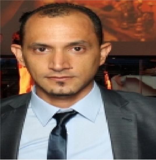 Fares Bouhjar