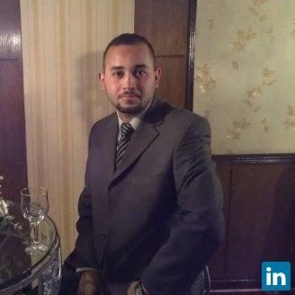 Ahmed Ghazy