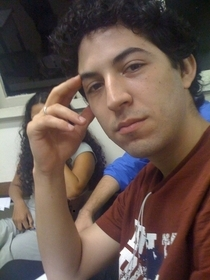 Saulo Vallory