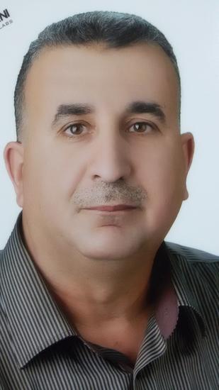 Riyad Mohammad Alzghoul