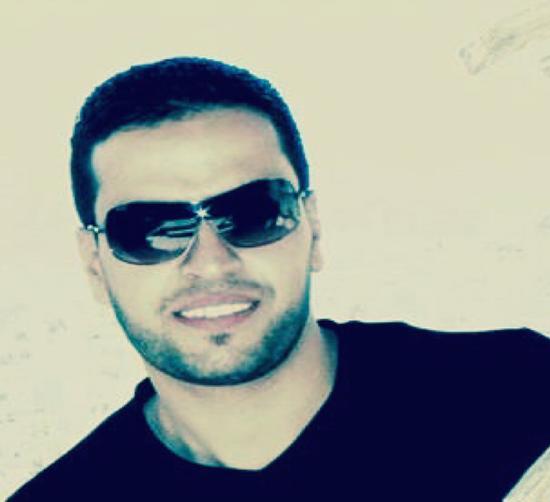 Abdullah Aljabari