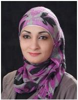 Saja Al Khwaldeh