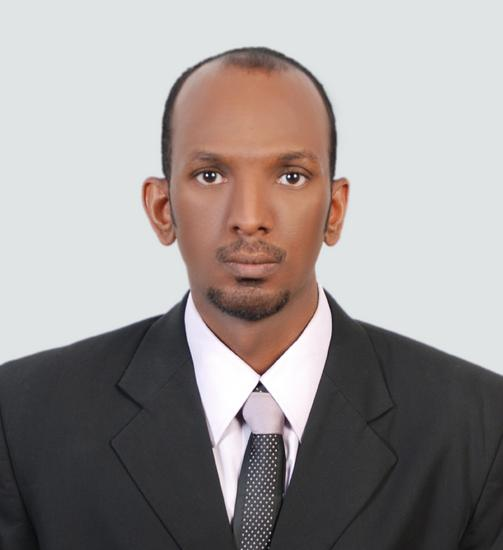 Abubaker Mahgoub