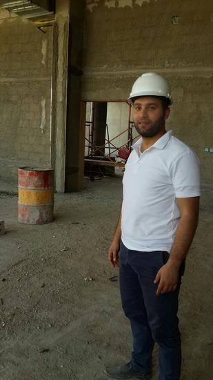 Saif Alharahsheh