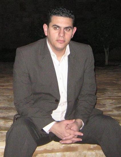 Rami J. Ekhlawi