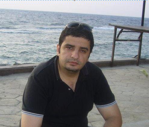 Rami Masadeh