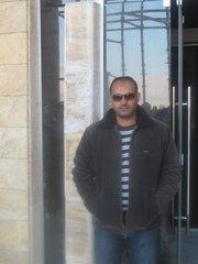 Ahmad Ghazzawi