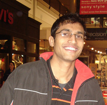 Ghanshyam Rokde