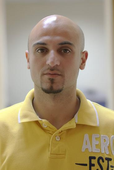 Waed Fayek Mohammad Hamdan